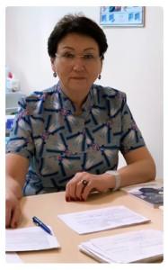 Tugambayeva